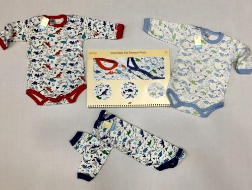 225c6c5be Kumi Bebés - Ropa de bebés y niños - Flores bebés